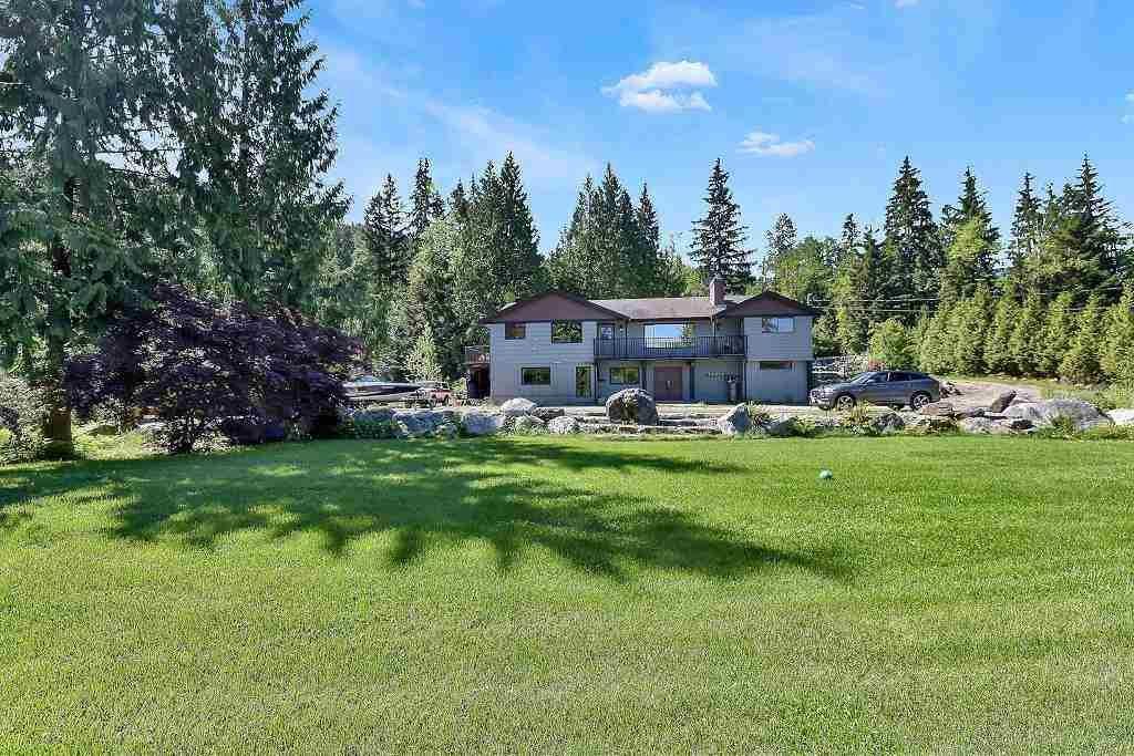 "Main Photo: 12456 JOHNSON Street in Mission: Steelhead House for sale in ""Steelhead"" : MLS®# R2587866"