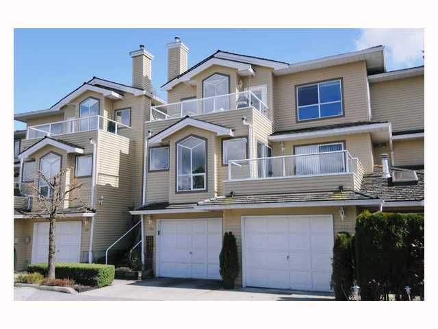 "Main Photo: 1108 O'FLAHERTY Gate in Port Coquitlam: Citadel PQ Townhouse for sale in ""THE SUMMIT"" : MLS®# V819160"