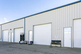 Photo 2: 109 77 BOULDER Boulevard: Stony Plain Industrial for sale : MLS®# E4266132