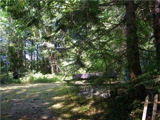 Photo 5: # LT 1 NAYLOR RD in Sechelt: Sechelt District Land for sale (Sunshine Coast)  : MLS®# V846640