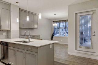 Photo 6: 134 SILVERADO PLAINS Park SW in Calgary: Silverado Row/Townhouse for sale : MLS®# C4284813