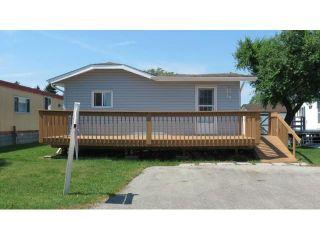 Photo 1: 19 Sunburst Crescent in WINNIPEG: St Vital Residential for sale (South East Winnipeg)  : MLS®# 1214223