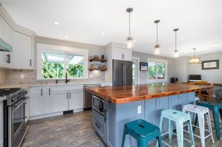 """Photo 9: 4748 238 Street in Langley: Salmon River House for sale in """"Strawberry Hills"""" : MLS®# R2549146"""