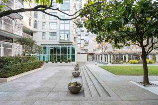 Photo 20: B110 1331 HOMER STREET in Vancouver: Yaletown Condo for sale (Vancouver West)  : MLS®# R2340973
