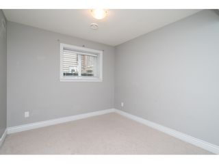 """Photo 35: 2355 MERLOT Boulevard in Abbotsford: Aberdeen House for sale in """"Pepin Brook"""" : MLS®# R2549495"""