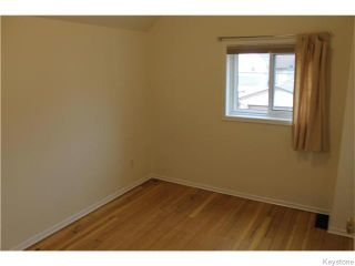 Photo 10: 562 Agnes Street in Winnipeg: Residential for sale (5A)  : MLS®# 1628122