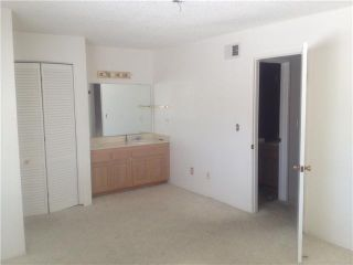 Photo 4: EL CAJON Townhouse for sale : 3 bedrooms : 807 S Mollison Avenue #12