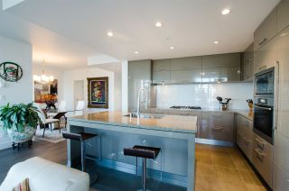 """Photo 6: 901 5989 WALTER GAGE Road in Vancouver: University VW Condo for sale in """"CORUS"""" (Vancouver West)  : MLS®# R2360139"""