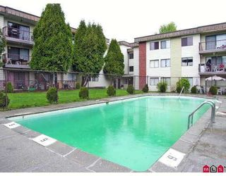 "Photo 10: A132 1909 SALTON Road in Abbotsford: Central Abbotsford Condo for sale in ""Forest Village"" : MLS®# F2709593"