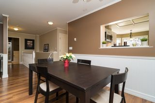 """Photo 10: 48 20761 TELEGRAPH Trail in Langley: Walnut Grove Townhouse for sale in """"WOODBRIDGE"""" : MLS®# F1427779"""