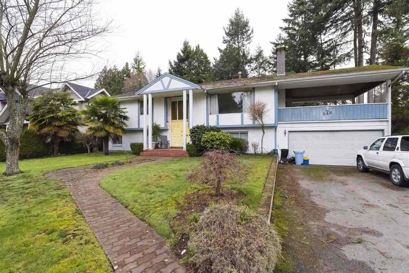 FEATURED LISTING: 548 ENGLISH BLUFF Road Delta