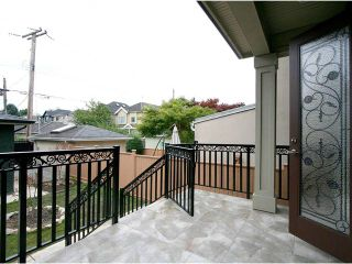 Photo 10: 2455 W 47TH Avenue in Vancouver: Kerrisdale House for sale (Vancouver West)  : MLS®# V1026203