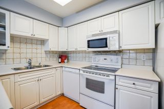 "Photo 7: 118 932 ROBINSON Street in Coquitlam: Coquitlam West Condo for sale in ""Shaughnessy"" : MLS®# R2564253"