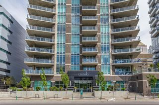 Main Photo: 1606 530 12 Avenue SW in Calgary: Beltline Apartment for sale : MLS®# A1119139