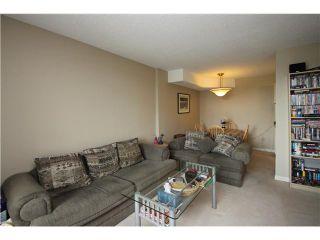 Photo 4: 701 1213 13 Avenue SW in CALGARY: Connaught Condo for sale (Calgary)  : MLS®# C3537086