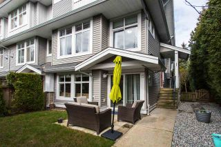 """Photo 34: 15 20449 66 Avenue in Langley: Willoughby Heights Townhouse for sale in """"Nature's Landing"""" : MLS®# R2547952"""