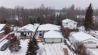 Photo 28: 318 Smith Crescent: Rural Parkland County House for sale : MLS®# E4221163