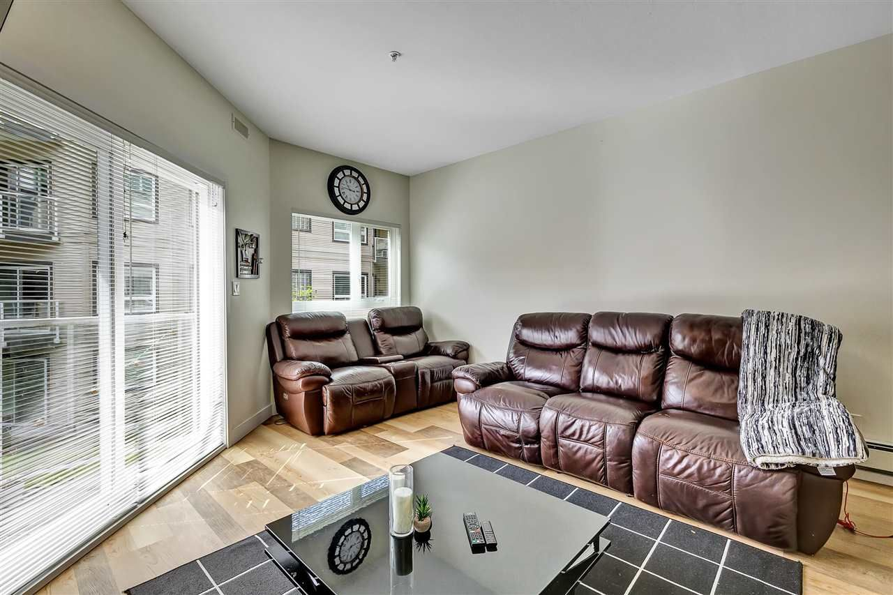"""Photo 9: Photos: 217 8142 120A Street in Surrey: Queen Mary Park Surrey Condo for sale in """"Sterling Court"""" : MLS®# R2539103"""
