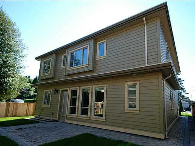 """Photo 17: Photos: 10248 RUSKIN Road in Richmond: South Arm House for sale in """"SOUTHARM"""" : MLS®# V1098395"""