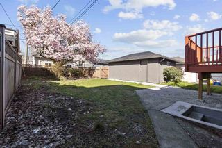 Photo 28: 1475 E 59TH Avenue in Vancouver: Fraserview VE House for sale (Vancouver East)  : MLS®# R2566405