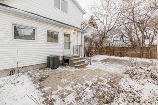 Photo 20: 260 Duffield Street in Winnipeg: Deer Lodge House for sale (5E)  : MLS®# 202000859