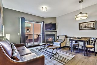 Photo 6: 337 901 Mountain Street: Canmore Apartment for sale : MLS®# A1094954