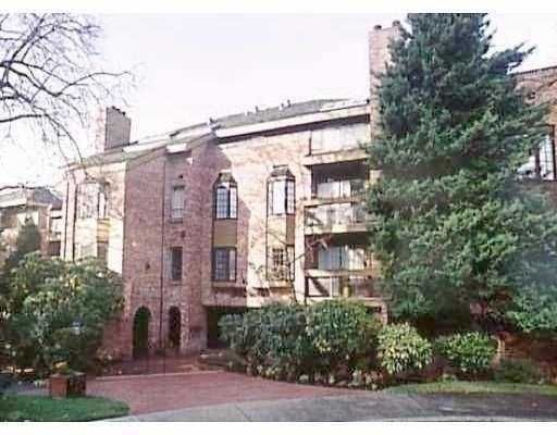 """Main Photo: 410 2320 W 40TH Avenue in Vancouver: Kerrisdale Condo for sale in """"MANOR GARDENS"""" (Vancouver West)  : MLS®# V695357"""
