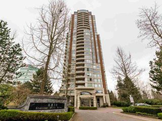 """Photo 1: 1804 6838 STATION HILL Drive in Burnaby: South Slope Condo for sale in """"THE BELGRAVIA"""" (Burnaby South)  : MLS®# R2544258"""