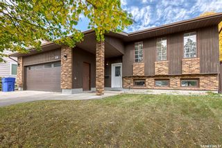 Main Photo: 3159 Salterio Crescent East in Regina: Wood Meadows Residential for sale : MLS®# SK874650