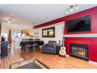 "Photo 6: 31 20560 66 Avenue in Langley: Willoughby Heights Townhouse for sale in ""Amberleigh"" : MLS®# R2334687"