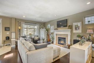 """Photo 1: 9448 KANAKA Street in Langley: Fort Langley House for sale in """"Bedford Landing"""" : MLS®# R2499169"""