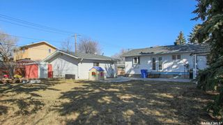 Photo 37: 51 Duncan Crescent in Regina: Dieppe Place Residential for sale : MLS®# SK849323