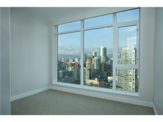"""Photo 9: # 3305 1372 SEYMOUR ST in Vancouver: Downtown VW Condo for sale in """"THE MARK"""" (Vancouver West)  : MLS®# V1042380"""