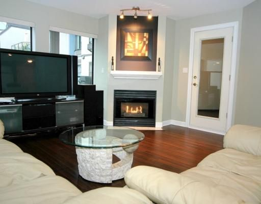 "Main Photo: 305 2968 BURLINGTON Drive in Coquitlam: North Coquitlam Condo for sale in ""THE BURLINGTON"" : MLS®# V790907"