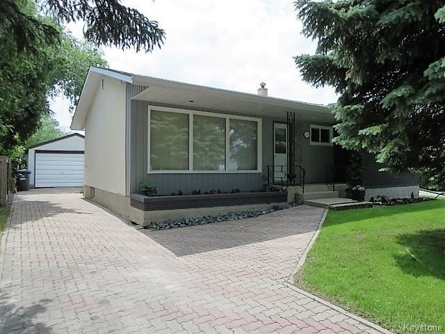 FEATURED LISTING: 478 Mark Pearce Avenue Winnipeg