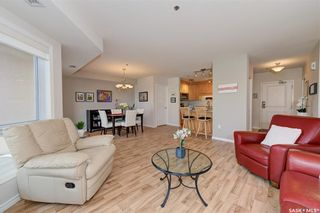 Photo 16: 605 902 Spadina Crescent East in Saskatoon: Central Business District Residential for sale : MLS®# SK846798