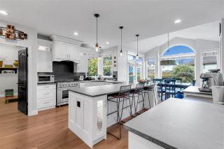 """Photo 9: 3563 MORGAN CREEK Way in Surrey: Morgan Creek House for sale in """"Morgan Creek"""" (South Surrey White Rock)  : MLS®# R2543355"""