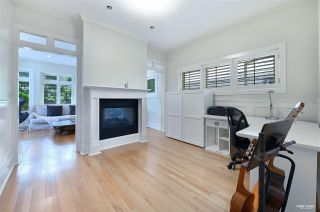 """Photo 6: 4420 COLLINGWOOD Street in Vancouver: Dunbar House for sale in """"Dunbar"""" (Vancouver West)  : MLS®# R2481466"""