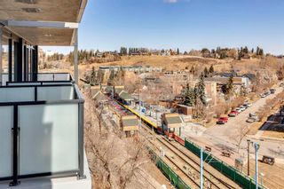 Photo 36: 707 327 9A Street NW in Calgary: Sunnyside Apartment for sale : MLS®# A1138359