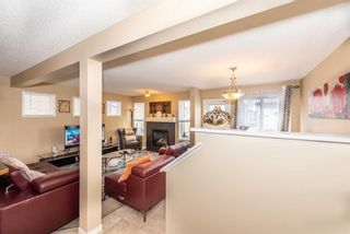 Photo 16: 333 Luxstone Way SW: Airdrie Semi Detached for sale : MLS®# A1107087
