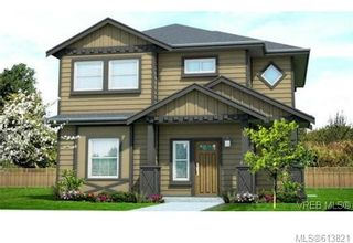 Photo 1: 3353 Piper Rd in Langford: La Luxton House for sale : MLS®# 613821