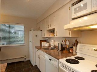 Photo 5: 8 137 E 5TH Street in North Vancouver: Lower Lonsdale Condo for sale : MLS®# V835137