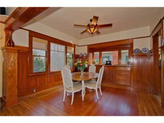 Photo 8: NORMAL HEIGHTS House for sale : 2 bedrooms : 3615 Alexia in San Diego