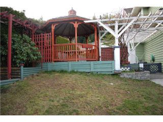 Photo 5: 967 Dempsey Road in NORTH VANCOUVER: Braemar House for sale (North Vancouver)  : MLS®# V1108582