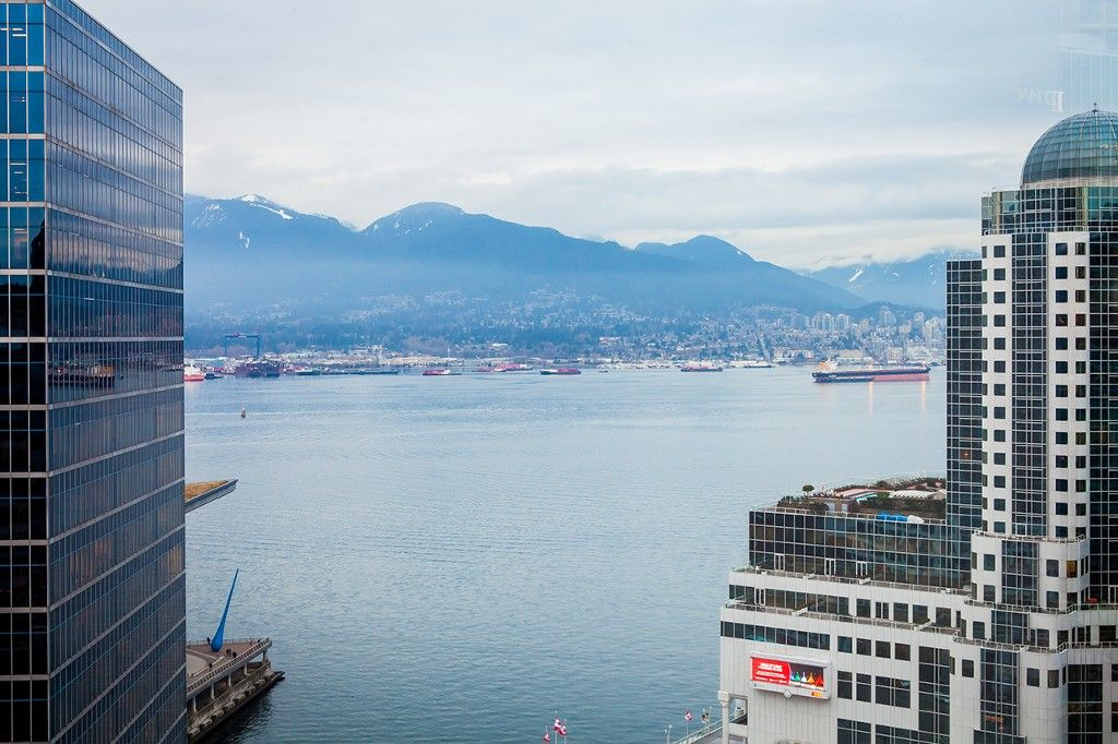 """Photo 32: Photos: 1901 837 W HASTINGS Street in Vancouver: Downtown VW Condo for sale in """"TERMINAL CITY CLUB"""" (Vancouver West)  : MLS®# R2134243"""