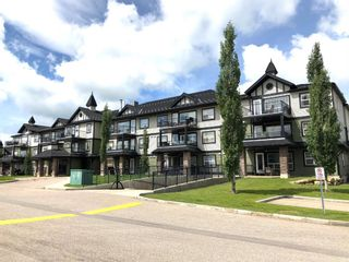 Photo 1: 2306 140 SAGEWOOD Boulevard SW: Airdrie Apartment for sale : MLS®# A1015153