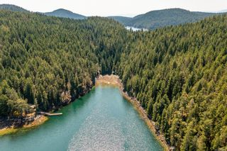 Photo 3: DL 1542 Quartz Bay in : Isl Cortes Island Land for sale (Islands)  : MLS®# 861600