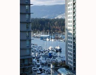 Photo 3: 1401 1205 W HASTINGS Street in Vancouver: Coal Harbour Condo for sale (Vancouver West)  : MLS®# V693190