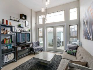 """Photo 31: 106 3688 INVERNESS Street in Vancouver: Knight Condo for sale in """"Charm"""" (Vancouver East)  : MLS®# R2045908"""