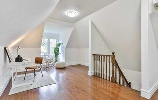 Photo 22: 206 Duplex Avenue in Toronto: Yonge-Eglinton House (2 1/2 Storey) for sale (Toronto C03)  : MLS®# C4934258